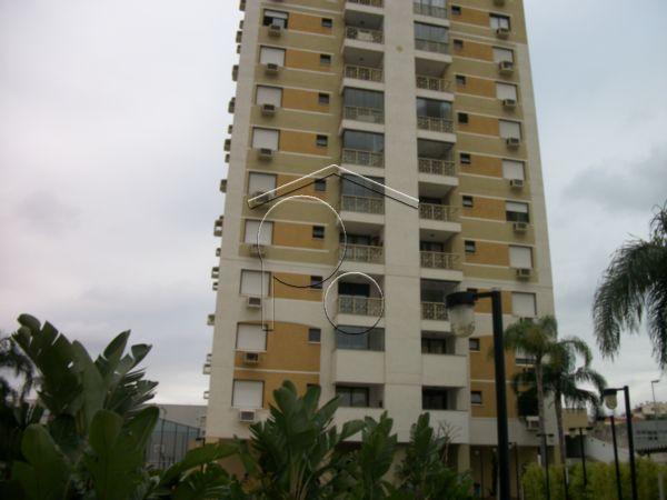Santa Monica Apartamento Passo d Areia, Porto Alegre (1660)