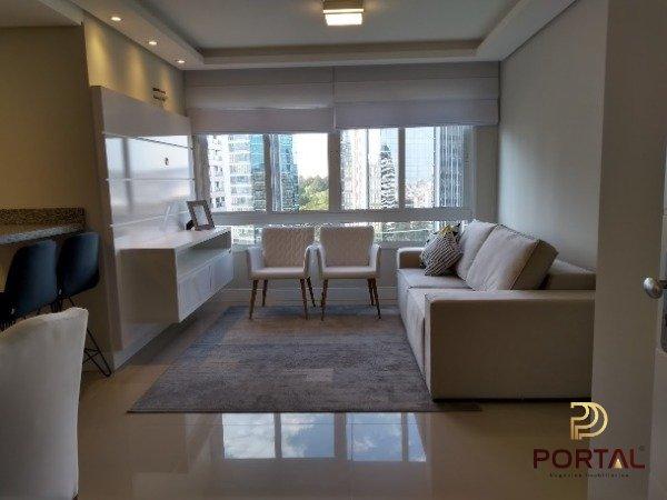 My Way Petrópolis Apartamento Petropolis, Porto Alegre (3227)