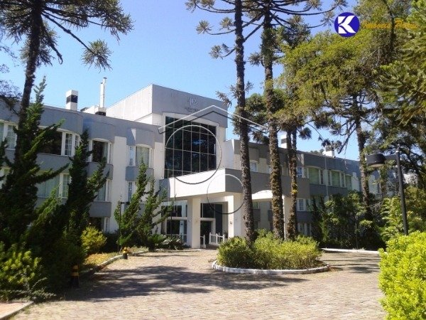 Loft Centro Canela