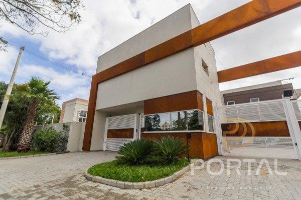 Casa em Cond. Vila Nova Porto Alegre