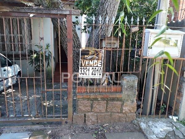 Terreno Chacara Das Pedras, Porto Alegre (7907)