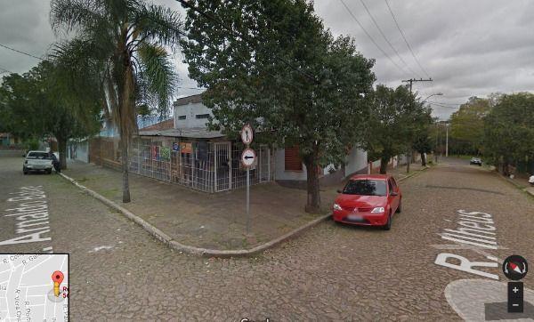 Predio Comercial Jardim Itu Porto Alegre
