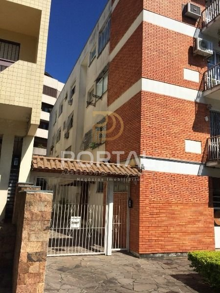 Apartamento Chacara Das Pedras Porto Alegre