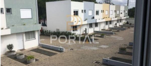 Residencial Sul 1 Casa em Cond. Belem Novo, Porto Alegre (8129)