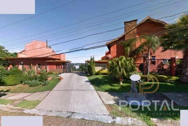 Casa em Cond. Cristal Porto Alegre