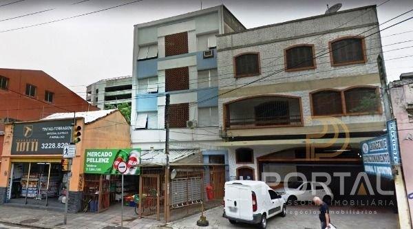 Apartamento Floresta Porto Alegre
