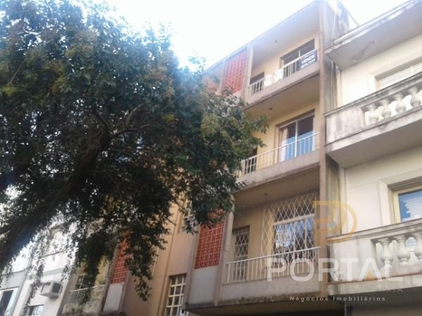 Edifício Araguaia Apartamento , Porto Alegre (8239)