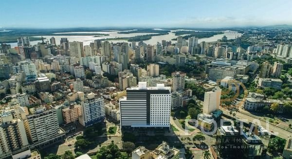 Flat Cidade Baixa Porto Alegre