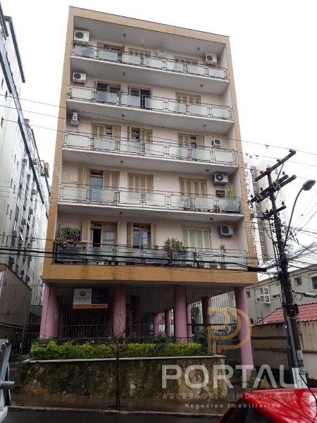 Apartamento Floresta, Porto Alegre (8274)