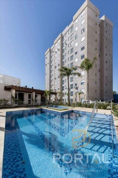 Supera Apartamento Cavalhada, Porto Alegre (8278)