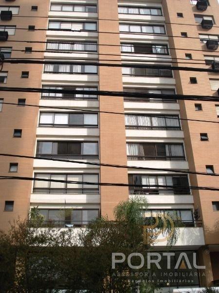 Allston Village Apartamento Menino Deus, Porto Alegre (8282)