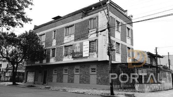 Predio Comercial Santa Maria Goretti Porto Alegre