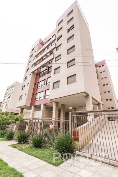 Apartamento Sao Joao Porto Alegre
