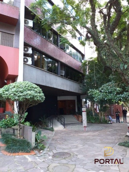Sala Comercial Petropolis Porto Alegre