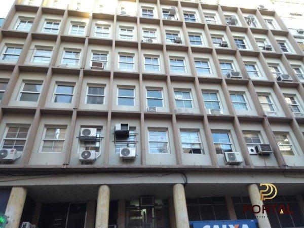 Sala Comercial Centro Historico Porto Alegre