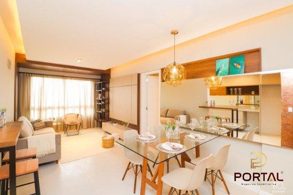 Vista Comfort Home Apartamento Cristo Redentor, Porto Alegre (8575)