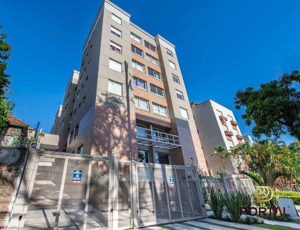Ticiano Apartamento Petropolis, Porto Alegre (8582)
