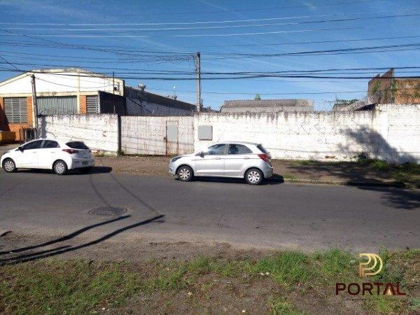 Terreno Navegantes Porto Alegre