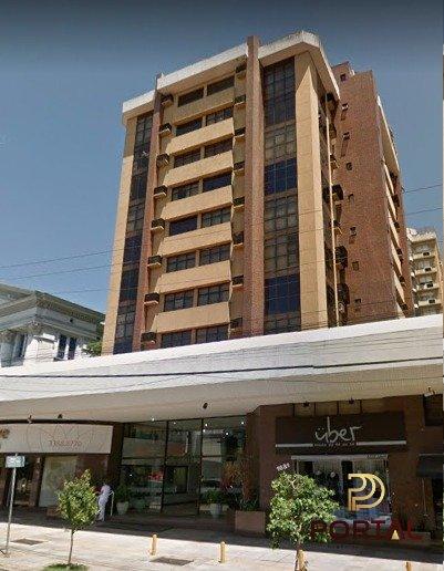 Residencial Valência Apartamento Auxiliadora, Porto Alegre (8758)