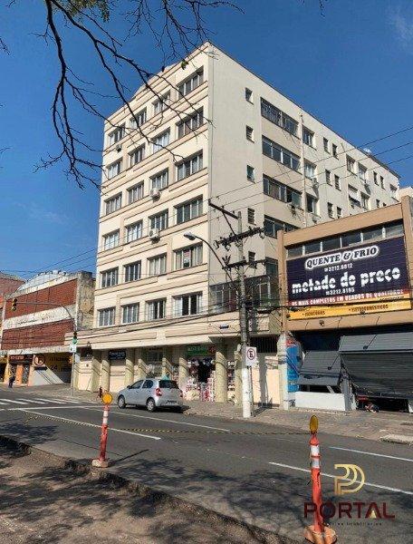 Apartamentos JK Centro Historico Porto Alegre