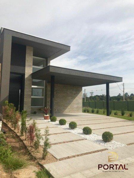 Condomínio Terras Alpha Casa de Condomínio Neopolis, Gravatai (8893)