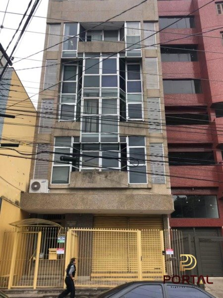 Sala Comercial Navegantes Porto Alegre