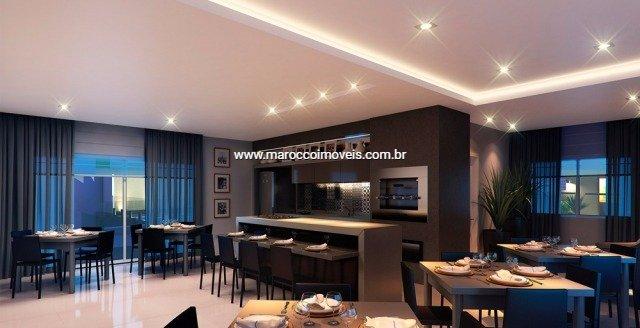 Bela Vista Square Park Apartamento Bela Vista, Porto Alegre (3458)